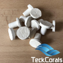Plugs Keramik medium 20mm 10 Stk.